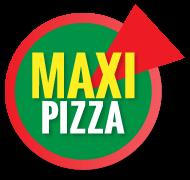 Logo Maxi Pizza